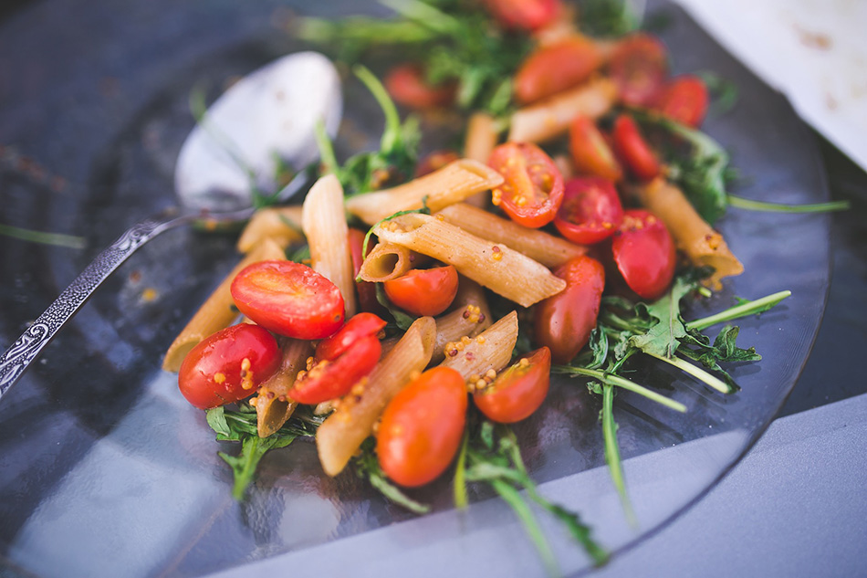 Pasta Salad Catering